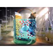 연세대-포스텍 연구진, 과산화수소 과산화수소 생산 광전기화학전지 개발 과산화수소