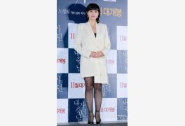 [S톡] 김혜수, 어떻게 사랑하지 않을 수 있을까