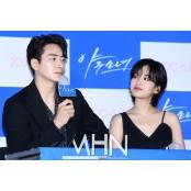 [MHN포토] 이준혁-이주영