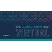 SAS, 포스트 코로나 온라인버전 시대 대비한 'SAS 온라인버전 글로벌 포럼 2020' 온라인버전 온라인 개최