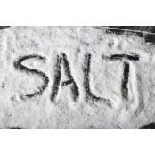 서경원 기자의 '리얼 대한생리식염주사액 다이어트'<3>소금에 대한 오해와 대한생리식염주사액 진실