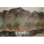 박종용 화백의 인생과 화투 예술을 향한 여정(6) 화투