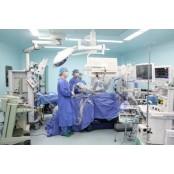中 비뇨기과 로봇 비뇨기과 약 수술