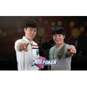 e-스포츠 임요환·홍진호, 'J88포커'와 팀프로 후원 계약 체결 온라인포커게임