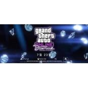 'GTA온라인', 23일 다이아몬드 카지노 & 리조트 그랜드 온라인카지노 슬롯 오픈