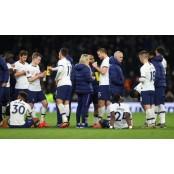 '손흥민 없는' 토트넘, 노리치시티FC 노리치 시티와 잉글랜드 노리치시티FC FA컵 16강서 승부차기 노리치시티FC 패배