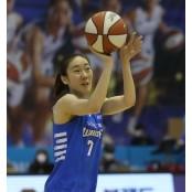 여자농구 대세는 역시 여자프로농구 박혜진, 4시즌 연속 여자프로농구
