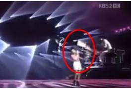 '늘 지금처럼' 가수 이예린, 나이 잊은 미모…과거 피 흘린 방송사고 왜?