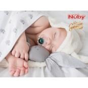 누비코리아, 쥬얼리 노리개 젖꼭지 런칭기념 핑크젖꼭지 50% 할인 프로모션 진행