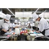 입학사정관제 면접전형으로 요리학교 해외카지노추천 입학이 가능하다!