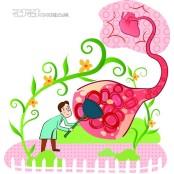 [6월특집] 건강 혈관 호르몬검사 만들기 PART 1. 호르몬검사 성장호르몬 활성법