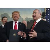 트럼프가 골란고원을 이스라엘 영토로 인정한 이유 | 비비카지노 'NSC 그림자 위원' 셸던 애덜슨의 힘