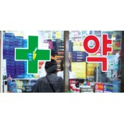제약사들 의약품 소포장 펜톡시필린 부작용 규제