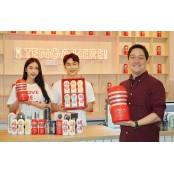 日 텐가, 국내 텐가샵 첫 어덜트 토이 텐가샵 브랜드 단독 팝업스토어 텐가샵 오픈