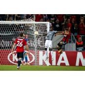 [사진] 기아차 후원 UEFA 유로파리그, 개막 경기 RSC안더레흐트 FC스파트타크 VS 안더레흐트