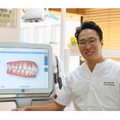 환자의 공포를 줄이는 마취가글 치과 무통마취 시스템 마취가글