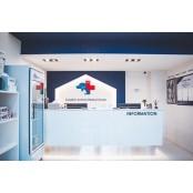 24시성심동물메디컬센터, 슬개골 탈구 레이저수술 수술 성공