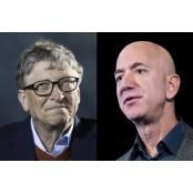 빌 게이츠, 주가 상승으로 세계 최고부자 1위 세계부자순위 2019 탈환