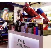 인천 성인용품점 가지몰, 이색적인 분위기 극초박형 선보여···부평점 오픈 예정