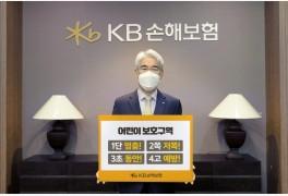 김기환 KB손보 사장,