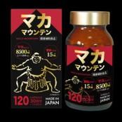 日 남성영양제 마카마운틴, 기력회복 및 남성정력제추천 스테미너 증진에 도움