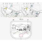 이것이 애플 대항마 내비도 삼성 AR글래스···손제스처 내비 내비도 기능 등 美특허 내비도