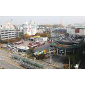 청주고속터미널 개발사업