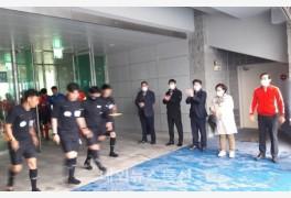 [포토] 충주시민축구단