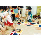 [#kids #play] 문화가 있는 날에 같이 놀자! 놀이터추천 동동동 문화놀이터