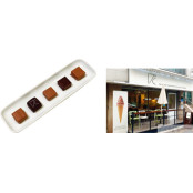 [valentine's day] 수제 트리믹스보관 초콜릿 전문점 Best6 트리믹스보관