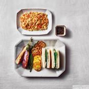 [recipe] 집에서 즐기는 고추필러 쉽고 맛있는 비건 고추필러 레시피