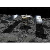 세계 최초 소행성 탐사로 일궈낸 성과들