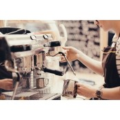 커피바리스타 자격증 취득 희망자위한 교육강의 무료수강 이벤트 자위기구만들기 실시