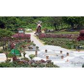 [주말 아이와 나들이 가볼만한 곳] 서울대공원, 장미정원 프렌치볼