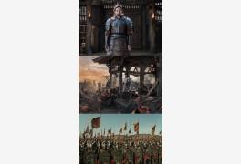 영화 '안시성', 동아시아 전쟁사에서 가장 극적이고 위대한 승리로 전해지는 ...