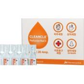 JW중외제약, 멸균 생리식염수