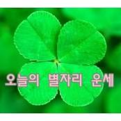 [오늘의 운세] 6월 운세 13일(토) ★별자리 운세★ 운세
