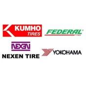 금호·넥센·페더럴 등 타이어 요코하마 4개 업체, 독일 요코하마