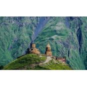 포스트 코로나 시대에 주목할 여행지 조지아 조지아