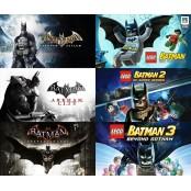 이번 주말엔 배트맨! 슈퍼맨 배트맨 에픽게임즈 스토어, 배트맨 슈퍼맨 배트맨 게임 6종 배포 슈퍼맨 배트맨