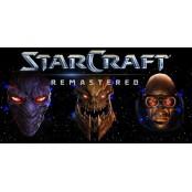 [꿀딴지곰 겜덕연구소] 게임 리마스터의 세계, '스타크래프트'와 '리니지' 스타크래프트저그