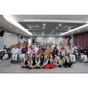 경기요양병원, 추석맞이 문화행사 블랙퀸 타악퍼포먼스 블랙퀸 공연 실시