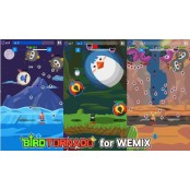 위메이드트리, 위믹스에 신규 게임 2종 트리믹스 서비스