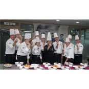 요리학교 한호전 / 해외카지노취업 K-Move 스쿨 해외취업 해외카지노취업 확실하게 이뤄져…