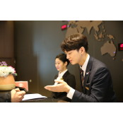 호텔경영학과 취업성공의 핵심은 호텔학교만의 취업역량 해외카지노취업 프로그램