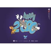 마키마우스·톰과 제리 등 러브제리 유통업계 '2020년 쥐띠 러브제리 캐릭터' 활용한 신년 러브제리 마케팅 활발