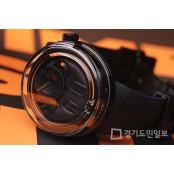 하이엔드 독립 시계 브랜드 HYT, H0 신제품 인디게이트 출시