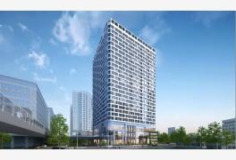 서울 도심 소형 아파트