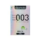 [단독] 전범기업 '오카모토', 日불매운동에도 '0.03 오카모토003 콘돔' 판매율 여전