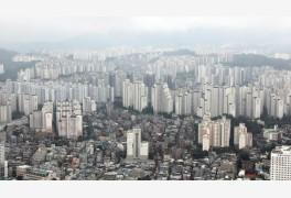 """5년 만에 최대폭 상승...수도권 전세난 """"지붕 뚫고 하이킥"""""""